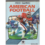 American Football for ZX Spectrum from Argus Press Software