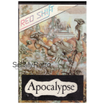 Apocalypse for ZX Spectrum from Red Shift