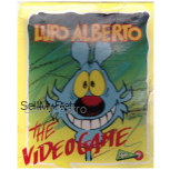 Lupo Alberto for Commodore 64 from Idea