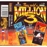 They Sold A Million 3 for ZX Spectrum from The Hit Squad.