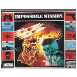 Impossible Mission for Amstrad CPC from U.S. Gold