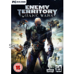 Enemy Territory: Quake Wars for PC from Activision