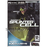 Splinter Cell for PC from Focus