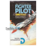 Fighter Pilot for Amstrad CPC from Digital Integration.