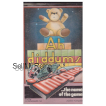 Ah Diddums for Commodore 64 from Imagine
