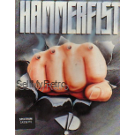 Hammerfist for ZX Spectrum from Activision