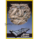 Zzoom for ZX Spectrum from Imagine.