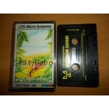 Sinclair ZX Spectrum Game: Spectrum Safari