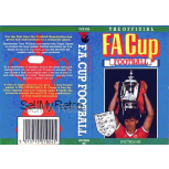 The Official FA Cup Football for Spectrum by Virgin Games