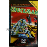 Chuckman for ZX Spectrum from Mastertronic