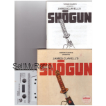 Shogun for Commodore 64 from Virgin Games