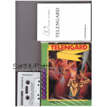 Telengard for Commodore 64 from Eclipse Software