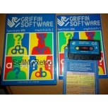 Sinclair ZX Spectrum Educational Software: Englishskills 1