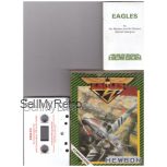 Eagles for Commodore 64 from Hewson