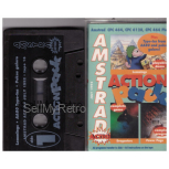 Amstrad Action 16 Jul 92 Covertape for Amstrad CPC