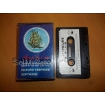Sinclair ZX Spectrum Game: Ship of the Line
