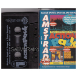Amstrad Action 14 May 92 Covertape for Amstrad CPC