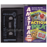 Amstrad Action 9 Dec 91 Covertape for Amstrad CPC