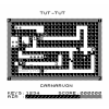 Sinclair ZX81 16K Game - TUT-TUT - new 2020 release from Cronosoft