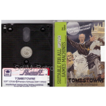 Tombstowne for Amstrad CPC from Premier Software/Amsoft on Disc