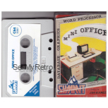 Mini Office for Commodore 64 from Summit Software (SS307)