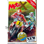 Moto X for Commodore 64 from CodeMasters