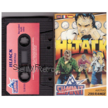 Hijack for Amstrad CPC from Summit (SUM 990)