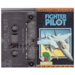Fighter Pilot for Amstrad CPC from Byte Back