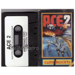 ACE 2 for Amstrad CPC from GameBusters
