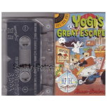 Yogi's Great Escape for Amstrad CPC from HiTec Software (HT039)