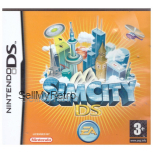 SimCity DS for Nintendo DS from Electronic Arts (NTR-AC3P-SCN)
