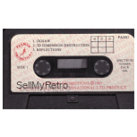 Spectrum Games Pack Tape Only for ZX Spectrum from Paxman Promotions (PAXS1)