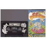 Pssst for ZX Spectrum from Ultimate Play The Game