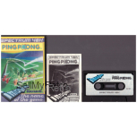 Ping Pong for ZX Spectrum from Imagine