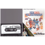 The Real Ghostbusters for ZX Spectrum from Activision (URK100)
