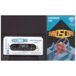 Gyroscope for ZX Spectrum from Melbourne House (MH237)