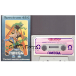 Corruption for ZX Spectrum from Omega
