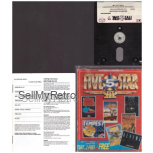 Five Star III for Amstrad CPC from Beau-Jolly on Disk (FSG 26)