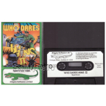 Who Dares Wins II for ZX Spectrum from Alligata Software