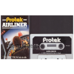 Airliner for ZX Spectrum from Protek (PR 1002)