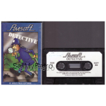 Detective for Amstrad CPC from Amsoft (SOFT 902)