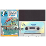 Gun Boat for Amstrad CPC from Alternative Software (AS254)
