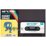 Hungry Horace for ZX Spectrum from Sinclair (G13/S)
