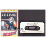 Jetpac for ZX Spectrum from Ricochet/Mastertronic (RS 009)