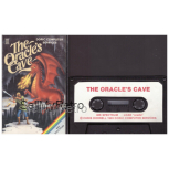 The Oracle's Cave for Spectrum by Doric Computer Services on Tape
