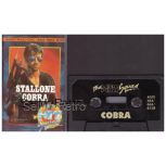 Cobra for Amstrad CPC from The Hit Squad
