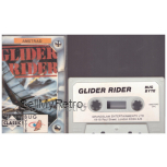 Glider Rider for Amstrad CPC by Bug Byte on Tape