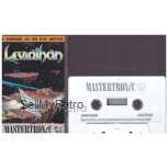 Leviathan for Amstrad CPC from Mastertronic Plus (IA 0306)