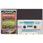 Moonsweeper for ZX Spectrum from Imagic/CheetahSoft