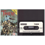 Them for ZX Spectrum from Pirate (PSAC 111)